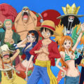 One Piece – All'arrembaggio – Gif Animate