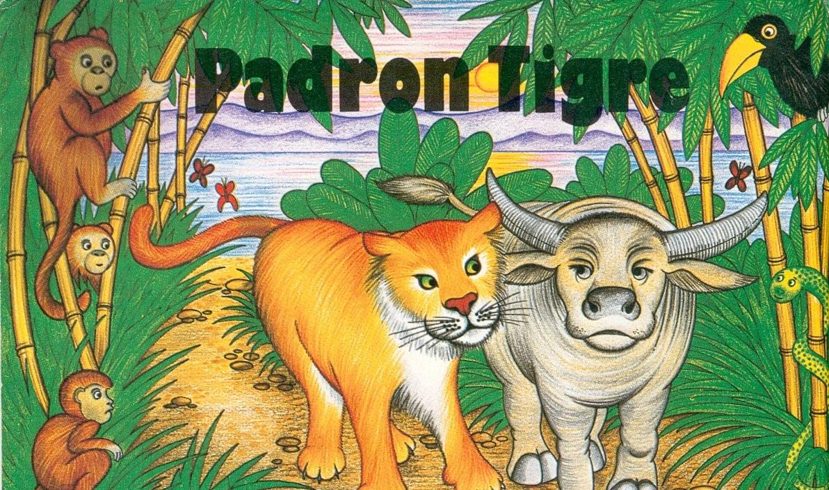 Padron Tigre