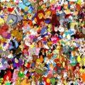 Personaggi di Cartoni animati e Fumetti