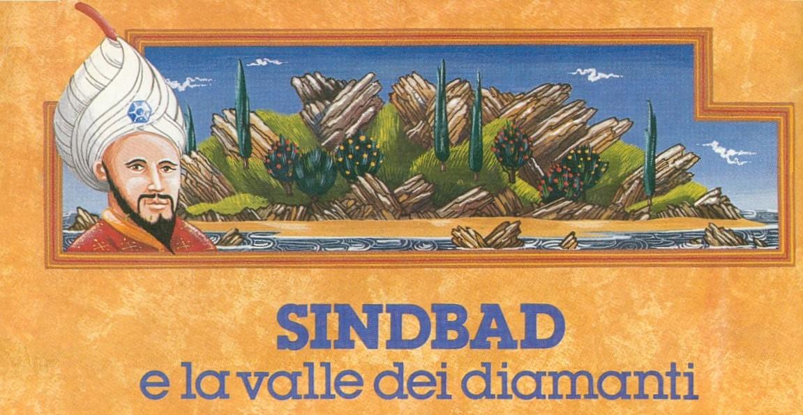 Sindbad e la valle dei diamanti
