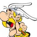Asterix – Personaggi di Cartoni e Fumetti