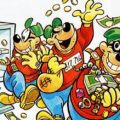 Banda Bassotti – Personaggi di Cartoni e Fumetti