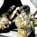 Brendon – Fumetti & Manga