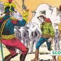 Capitan Miki – Fumetti & Manga