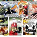 Capitan Novara – Eroi e Supereroi