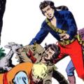 Comandante Mark – Fumetti & Manga