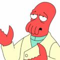 Dottor Zoidberg – Personaggi di Cartoni e Fumetti
