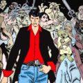 Dylan Dog – Fumetti & Manga