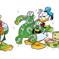 Gastone Paperone – Personaggi di Cartoni e Fumetti