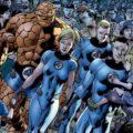 I Fantastici 4 – Eroi e Supereroi