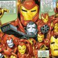 Iron Man – Eroi e Supereroi