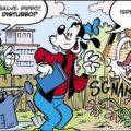 Ispettore Manetta – Personaggi di Cartoni e Fumetti