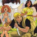 Jonathan Steele – Fumetti & Manga