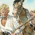Ken Parker – Fumetti & Manga
