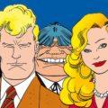 Martin Mystere – Fumetti & Manga