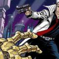 Nathan Never – Fumetti & Manga