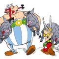 Obelix – Personaggi di Cartoni e Fumetti