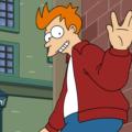 Philip J. Fry – Personaggi di Cartoni e Fumetti