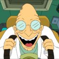 Professor Farnsworth – Personaggi di Cartoni e Fumetti