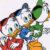 Qui, Quo e Qua – Personaggi di Cartoni e Fumetti