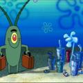 Sheldon J. Plankton – Personaggi di Cartoni e Fumetti