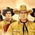 Tex – Fumetti & Manga