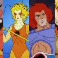 Thundercats – Eroi e Supereroi