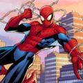 Uomo Ragno – Eroi e Supereroi