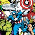 Vendicatori – Eroi e Supereroi