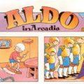 Aldo in Arcadia 6