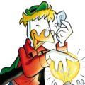 Archimede Pitagorico – Personaggi di Cartoni e Fumetti