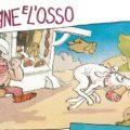Il cane e l'osso
