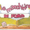 Le macchine di Ford 2