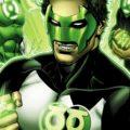 Lanterna Verde – Eroi e Supereroi