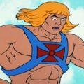 He-Man – Eroi e Supereroi
