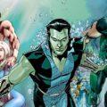 Namor il Sub-Mariner – Eroi e Supereroi