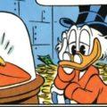 Numero Uno di Paperone – Topolino – Fumetti & Manga
