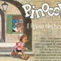 Pinocchio, il paese dei balocchi