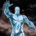 Silver Surfer – Eroi e Supereroi