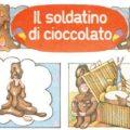 Il soldatino di cioccolato