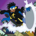 Static Shock – Eroi e Supereroi