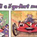 Vicki e il go-kart magico