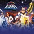 I Rangers delle Galassie