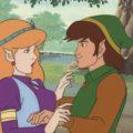 Un regno incantato per Zelda