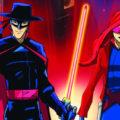 Zorro Generation Z